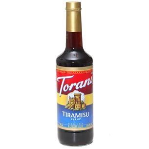 Syrup Torani Tiramisu 750 ml