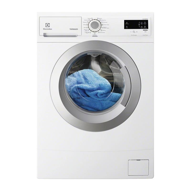 electrolux washing machine warranty period
