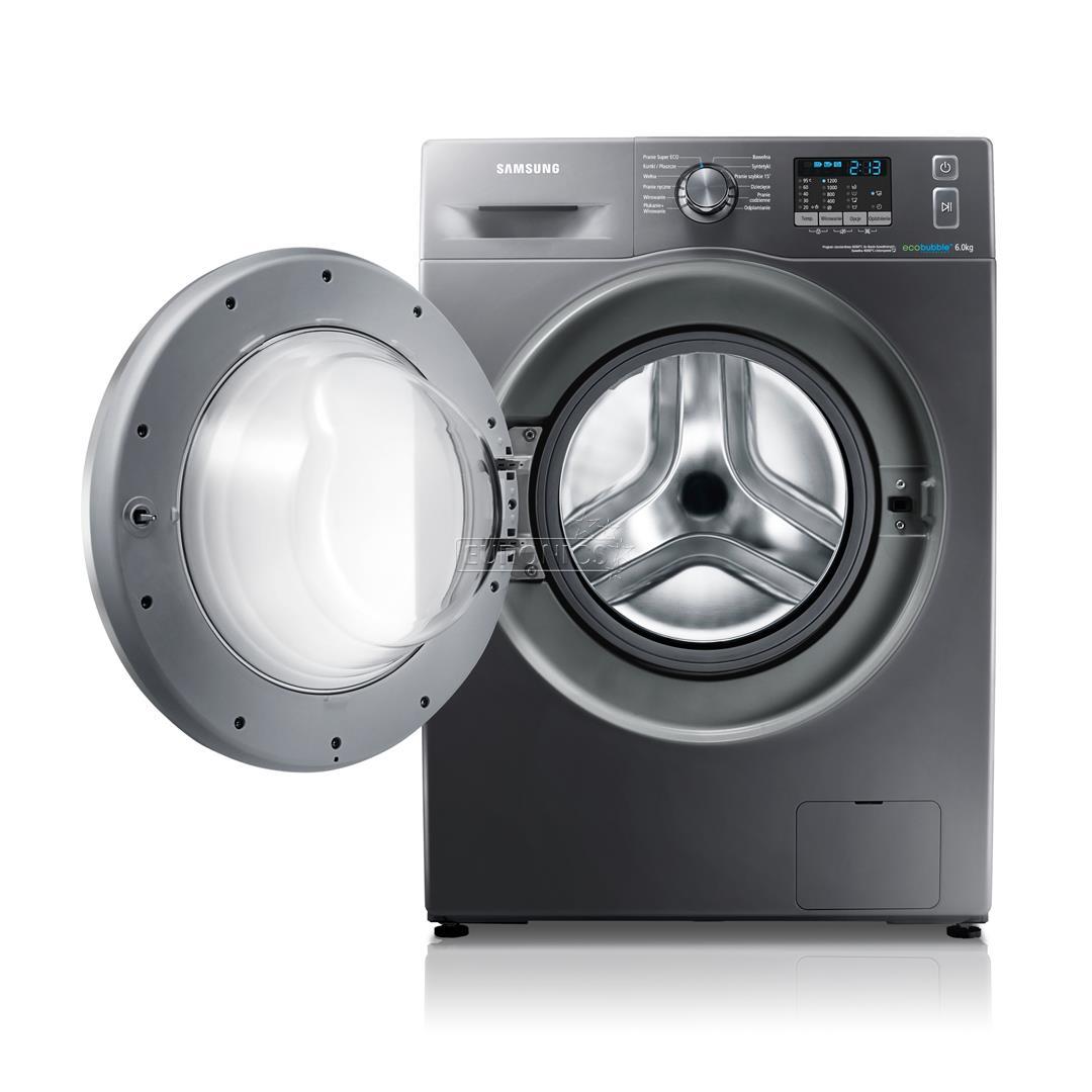 register samsung washing machine