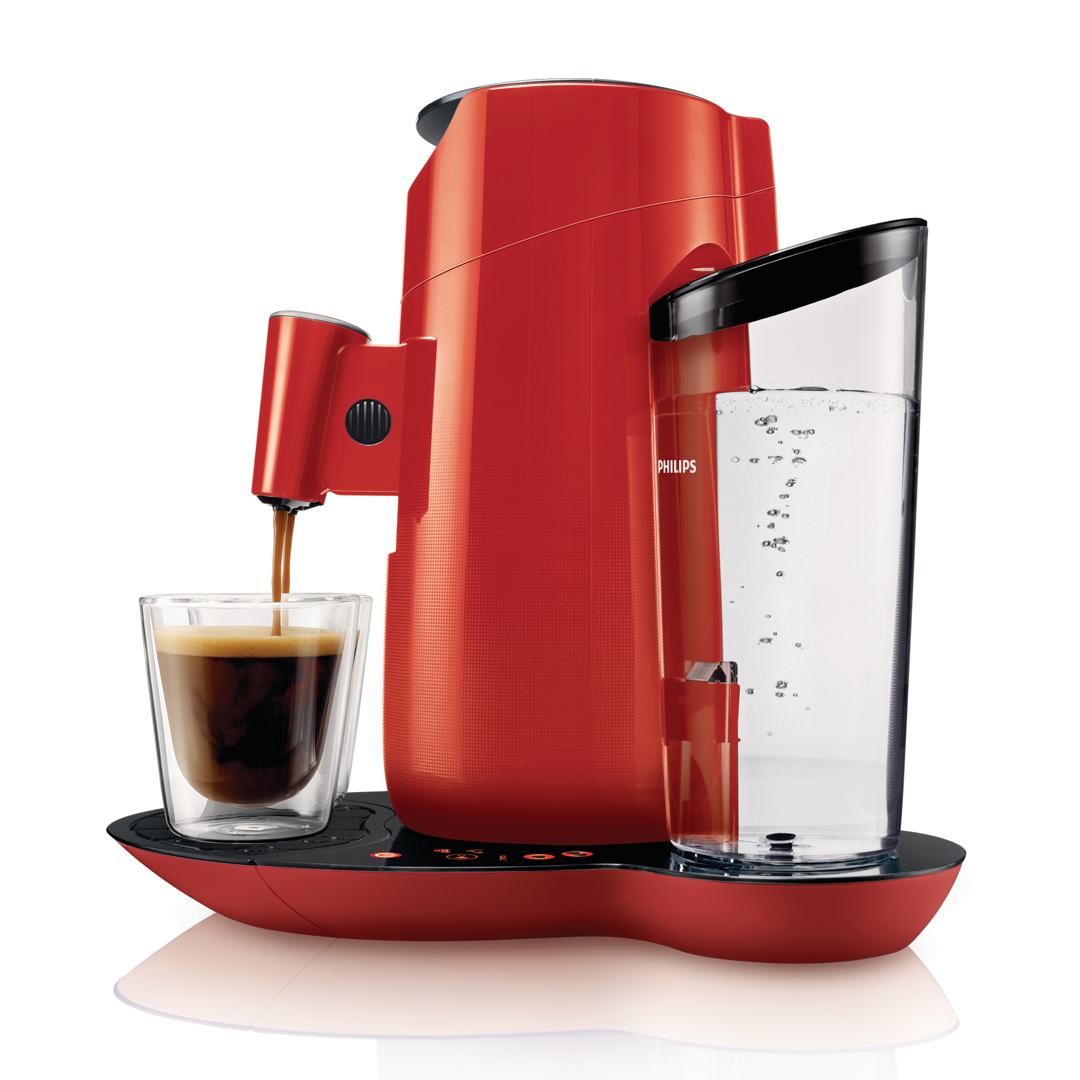 SENSEO Twist coffee maker, Philips, HD7870/80