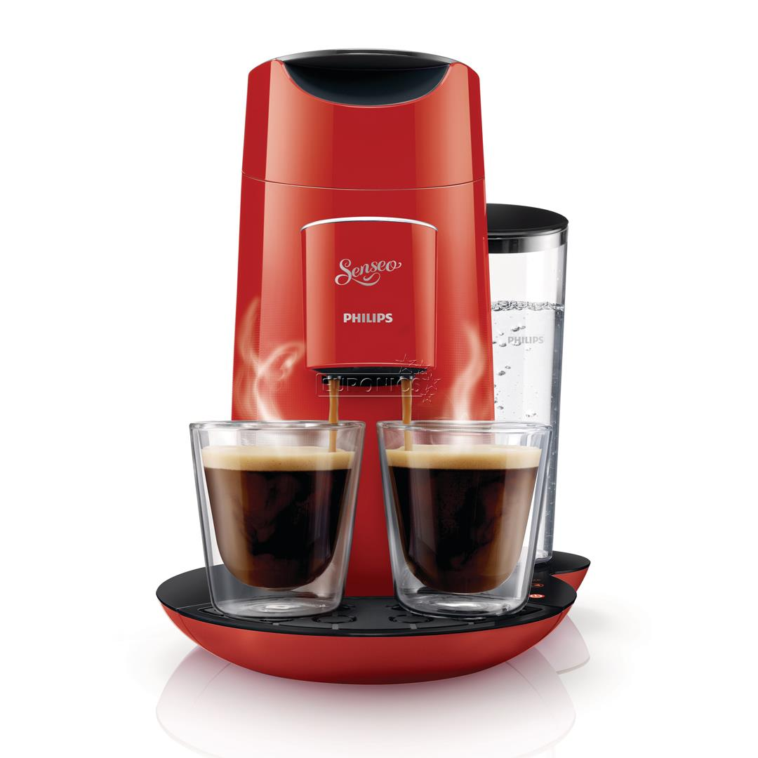 senseo twist coffee maker philips hd7870 80. Black Bedroom Furniture Sets. Home Design Ideas