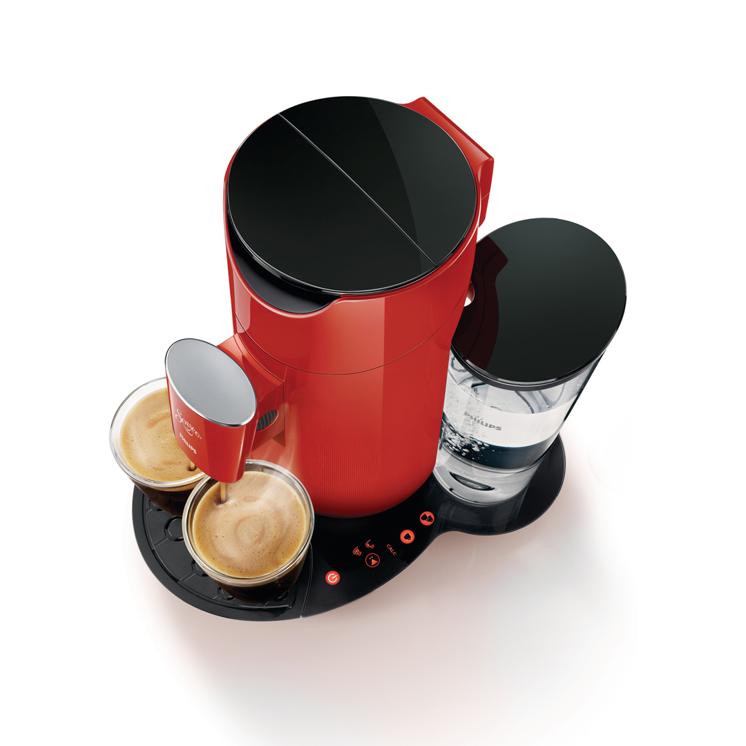 Philips Coffee Maker Calc : SENSEO Twist coffee maker, Philips, HD7870/80