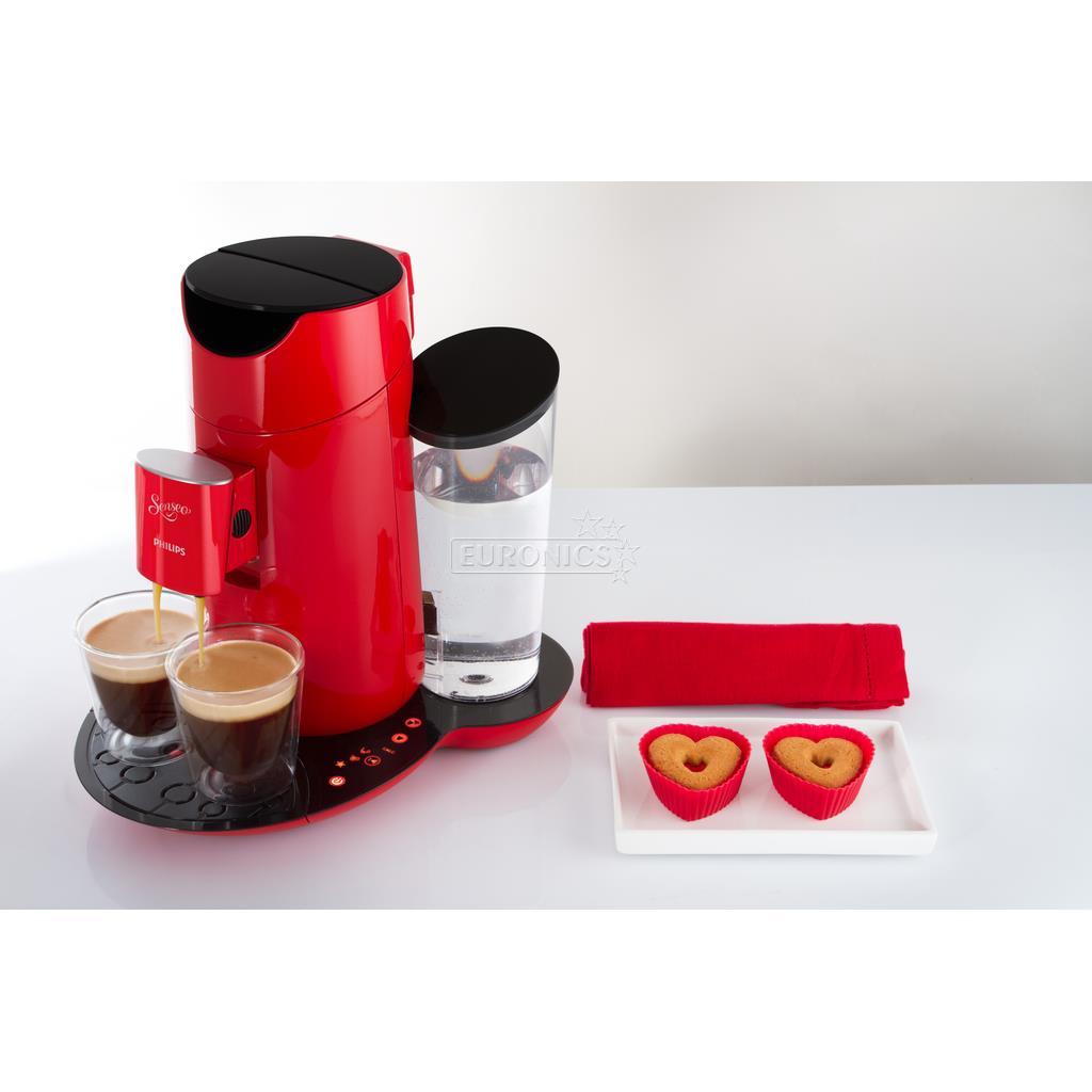 Coffee Maker Philips Senseo : SENSEO Twist coffee maker, Philips, HD7870/80