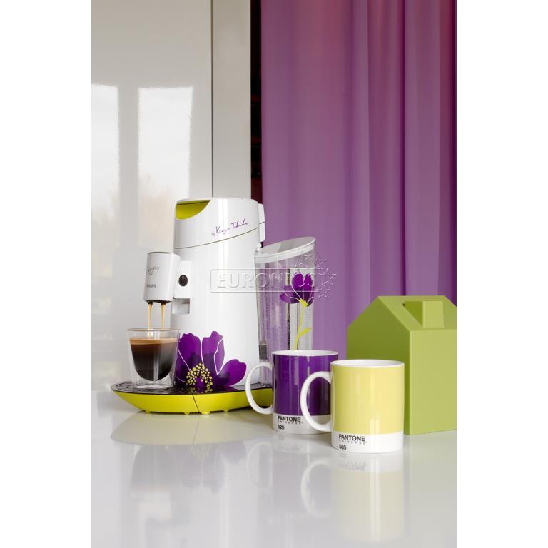 Senseo 174 Twist Coffee Maker Philips Hd7870 90