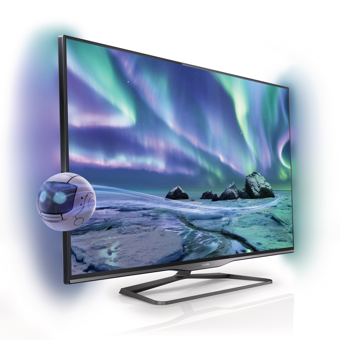 Tv 3D Philips