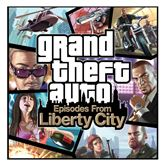 Spēle Grand Theft Auto: Episodes from Liberty City XBOX360