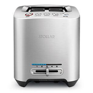 Tosteris Smart Toast™, Stollar