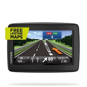 GPS navigācija Start 20 Europe, TomTom