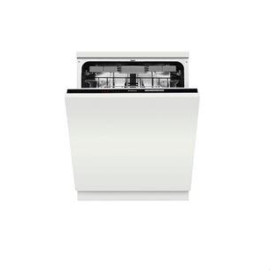 Iebūvējama trauku mazgājamā mašīna, Hansa / platums 60cm