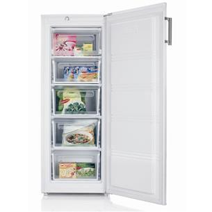 Saldētava, Candy / augstums: 144 cm, tilpums: 160 L, CFU1900/1E  299.00