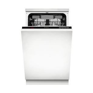 Iebūvējama trauku mazgājamā mašīna, Hansa / 10 komplektiem