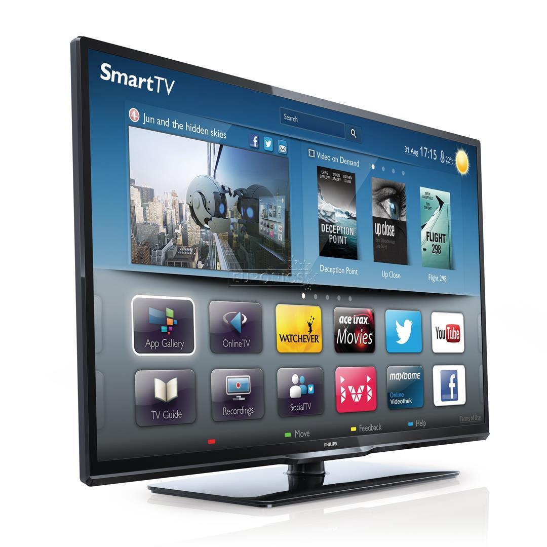 32 full hd led lcd tv philips 32pfl3258h 12. Black Bedroom Furniture Sets. Home Design Ideas