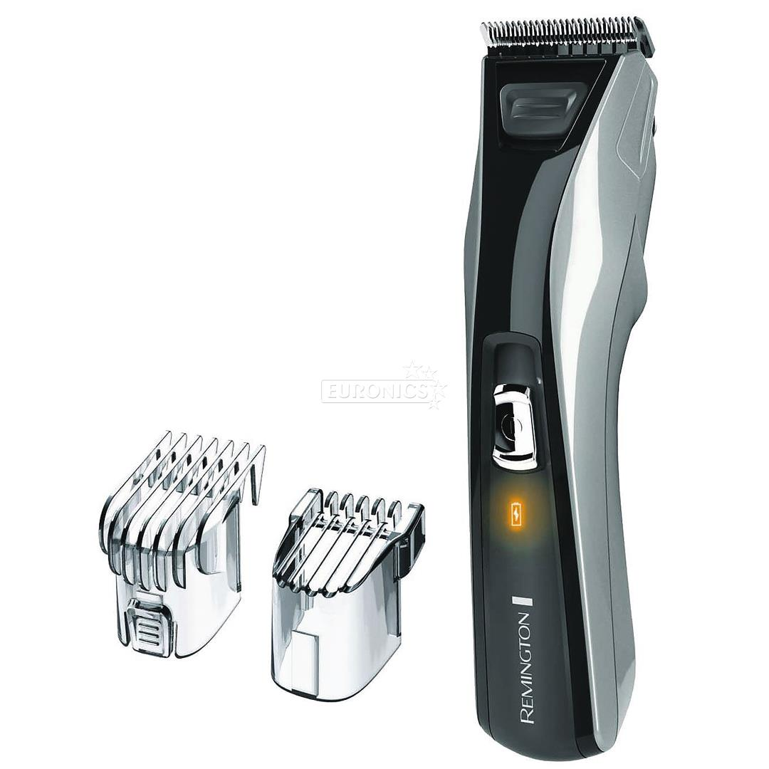 hair clipper remington micro usb charging hc5780. Black Bedroom Furniture Sets. Home Design Ideas