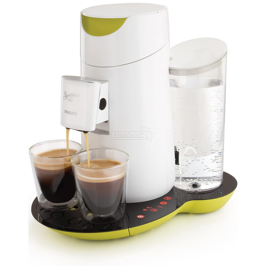 Philips Senseo Coffee Maker Currys : SENSEO Twist coffee maker, Philips, HD7870/10