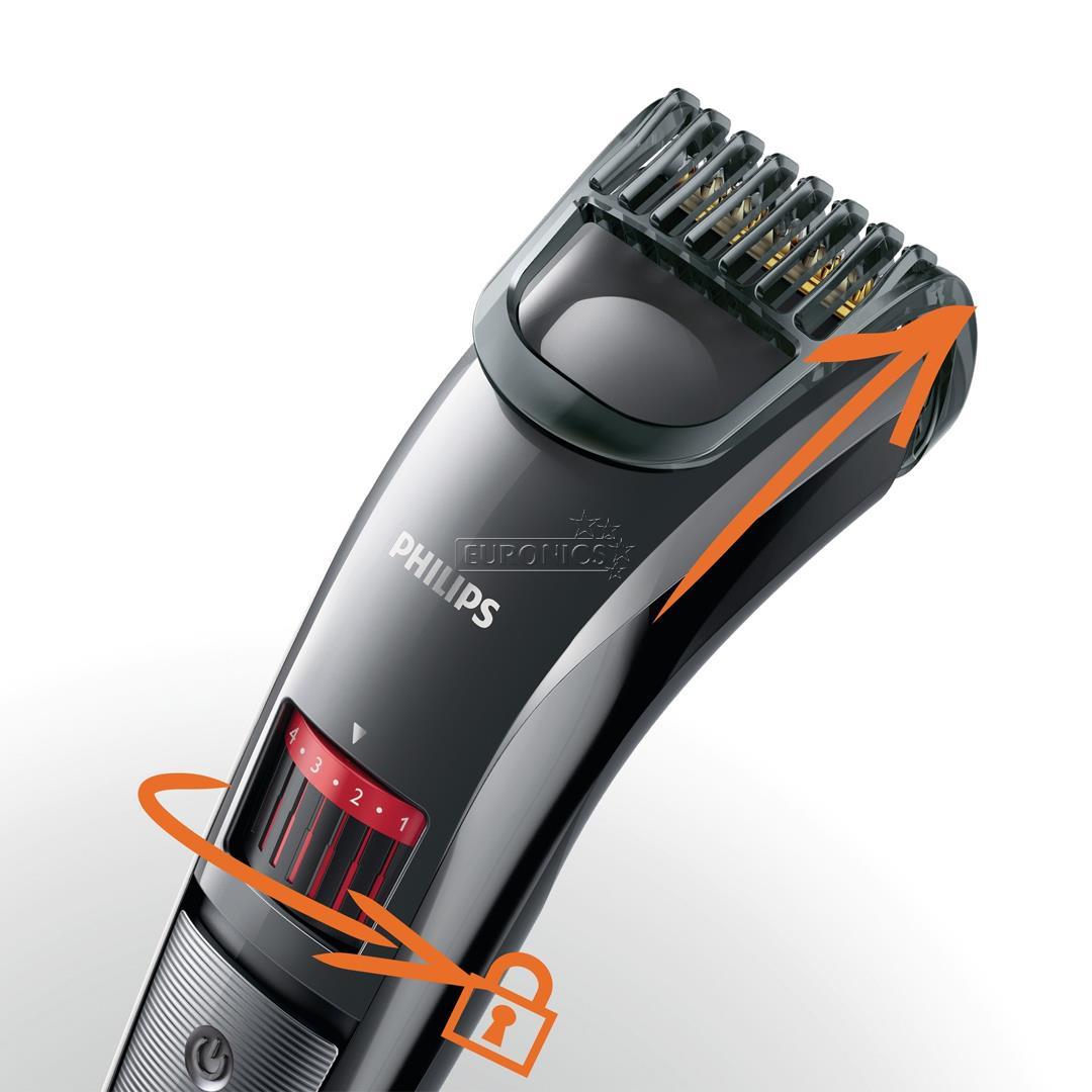 beard trimmer beardtrimmer series 3000 philips qt4015 15 b00b0iejdk. Black Bedroom Furniture Sets. Home Design Ideas