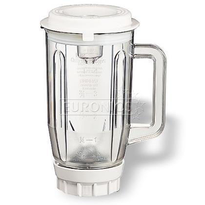 bosch mum mixer glas