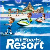 Spēle priekš WII Sports Resort