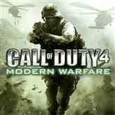 Spēle priekš PlayStation 3 CoD 4: Modern Warfare