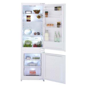 Iebūvējams ledusskapis NoFrost, Beko / augstums: 178 cm