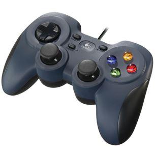Spēļu kontrolieris F310, Logitech