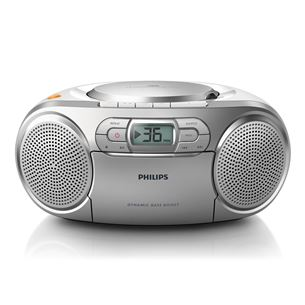 Magnetola, Philips / CD un kasetes