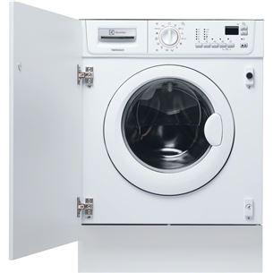 Iebūvējama veļas mazgājamā mašīna, Electrolux / maks.ielāde: 7 kg