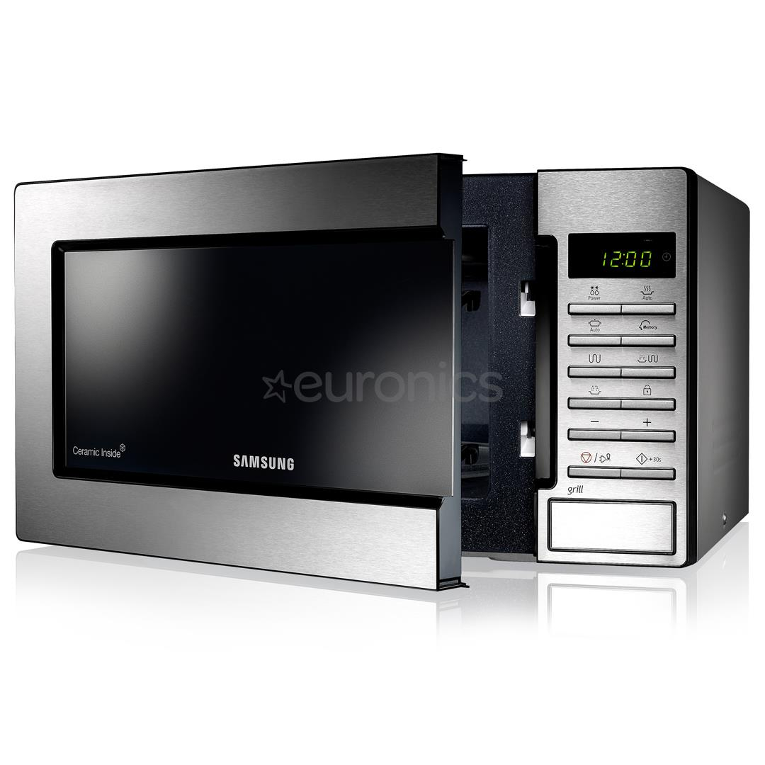 Samsung Microwave Oven ~ Microwave oven me m samsung capacity l bal