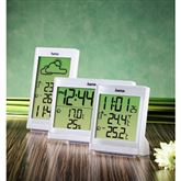 Termometrs EWS-870, Hama