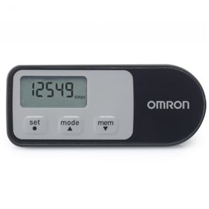 Step counter Omron Walking style One 2.1