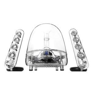 Skaļruņi SoundSticks, Harman/Kardon / Bluetooth