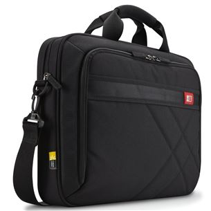 Soma portatīvajam datoram Laptop and Tablet Case, Case Logic / 17.3