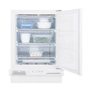 Iebūvējama saldētava, Electrolux / augstums: 81.5 cm