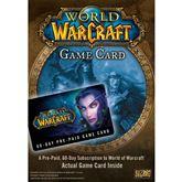 Spēles priekšapmaksas karte World of Warcraft 60 dienas