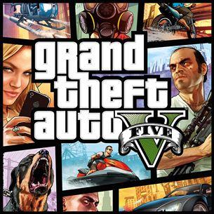 Spēle priekš PlayStation 3, Grand Theft Auto V