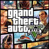 Spēle priekš PlayStation 3 Grand Theft Auto V