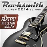 PC game Rocksmith 2014 Edition