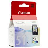 Kārtridžs CL-513, Canon
