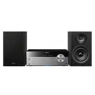 Mūzikas centrs, Sony / Bluetooth, NFC
