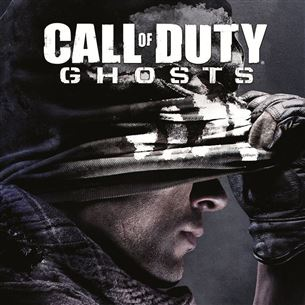 Spēle priekš PS3, Call of Duty: Ghosts Prestige edition
