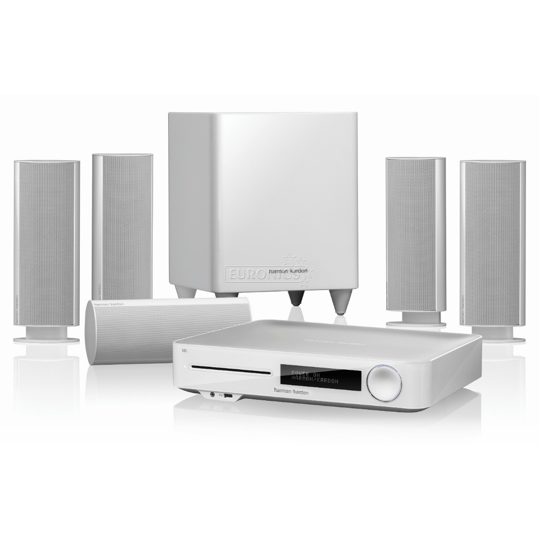 3d home theater system harman kardon bds780w 230 b2. Black Bedroom Furniture Sets. Home Design Ideas