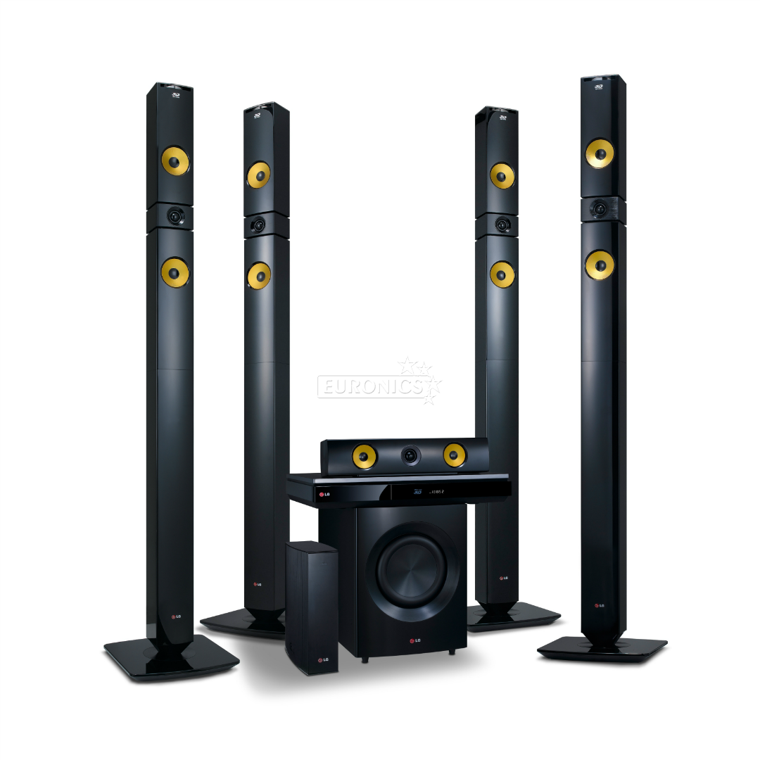 9 1 3d home theater system lg bh9530tw. Black Bedroom Furniture Sets. Home Design Ideas