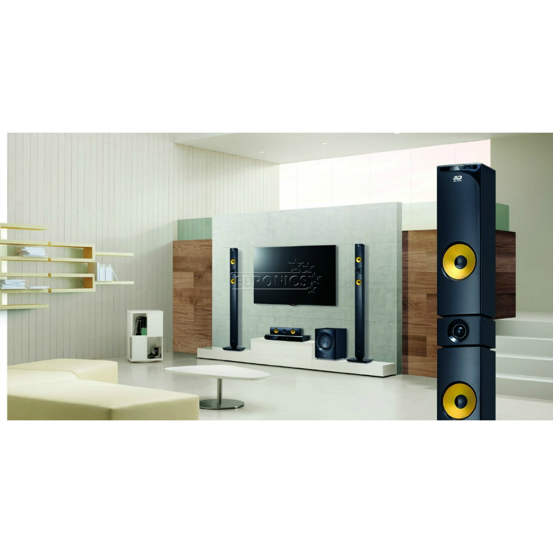 9 1 3d home theater system lg bh9530tw for 3d home
