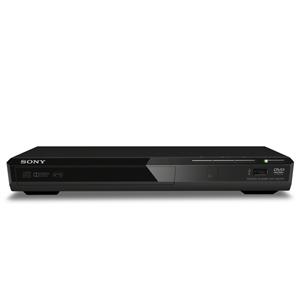 DVD atskaņotājs, Sony