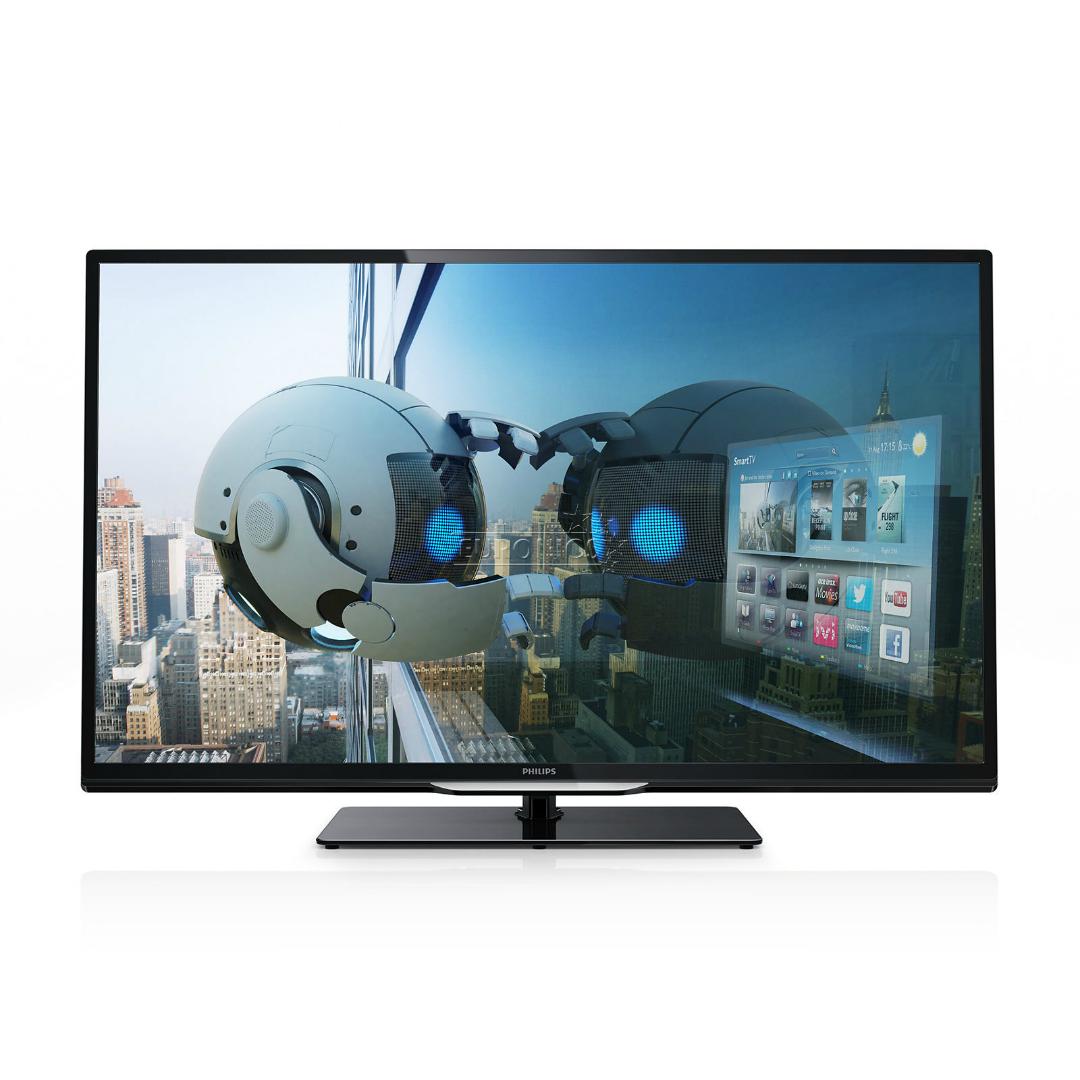 39 full hd led lcd tv philips 39pfl3088h 12. Black Bedroom Furniture Sets. Home Design Ideas