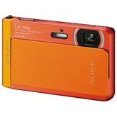 Digital camera TX30, Sony