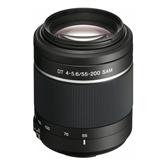 Objektīvs DT 55-200mm F4-5.6 SAM, Sony