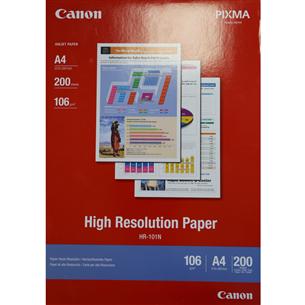 Fotopapīrs HR-101N , Canon