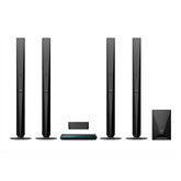3D Blu-Ray Home Cinema System, Sony / NFC, Bluetooth