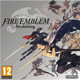 Spēle priekš Nintendo 3DS Fire Emblem: Awakening