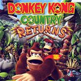 Spēle priekš Nintendo Wii Donkey Kong Country Returns